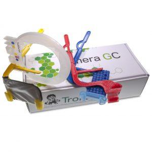TrollByte Kimera GC Film Kit