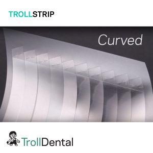 TROLLSTRIP – Curved 300pcs